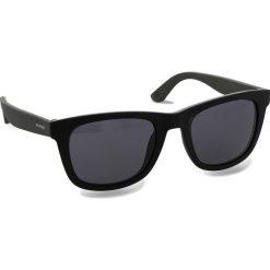 Okulary przeciwsłoneczne damskie aviatory: Okulary przeciwsłoneczne TOMMY HILFIGER – 1313/S Crybkgrypttr LVF