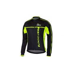 Bejsbolówki męskie: Bluza rowerowa męska Rogelli Umbria 2.0 XL