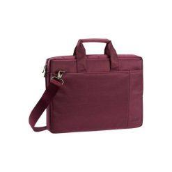 Torby podróżne: 8231 15.6 cali Purpurowy Torba na notebooka RIVACASE