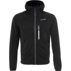 Kurtki trekkingowe męskie: Vaude MEN'S DURANCE HOODED JACKET Kurtka Outdoor black
