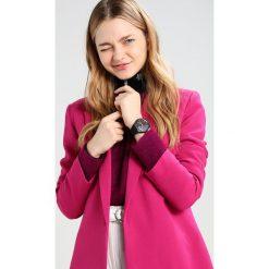 Swatch DARK REBEL Zegarek black. Czarne, analogowe zegarki damskie Swatch. Za 270,00 zł.