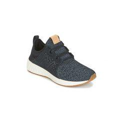 Buty do biegania New Balance  CRUZ. Czarne buty do biegania damskie marki Nike. Za 307,30 zł.