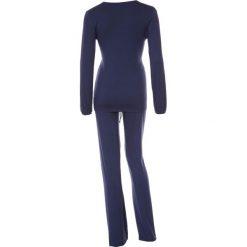 Bellybutton DORLA Piżama deep blue. Niebieskie piżamy damskie bellybutton, l, z elastanu, moda ciążowa. Za 299,00 zł.