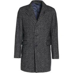Płaszcze przejściowe męskie: BOSS Orange BEAD Płaszcz wełniany /Płaszcz klasyczny black