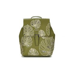 Plecaki Desigual  ATTALEA TORONTO. Zielone plecaki damskie Desigual. Za 216,30 zł.
