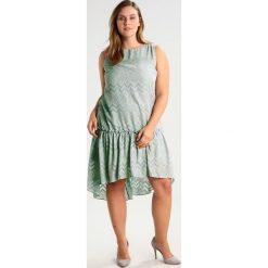 Sukienki hiszpanki: Lost Ink Plus Sukienka koktajlowa mint
