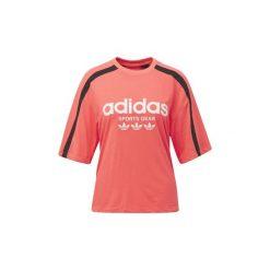 T-shirty damskie: T-shirty z krótkim rękawem adidas  Koszulka AA-42