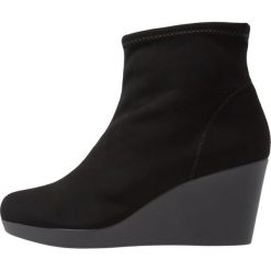 Rapisardi BLONDI Ankle boot black. Czarne botki damskie skórzane marki Rapisardi. Za 549,00 zł.