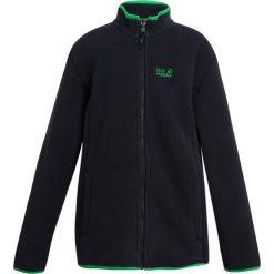 Jack Wolfskin ICELAND 2IN1 Kurtka hardshell evergreen. Zielone kurtki chłopięce Jack Wolfskin, z hardshellu, outdoorowe. W wyprzedaży za 263,45 zł.