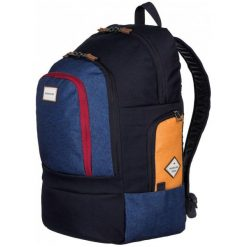 Quiksilver Plecak 1969 Special M Estate Blue. Niebieskie plecaki męskie marki Quiksilver. W wyprzedaży za 169,00 zł.