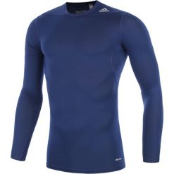 Odzież termoaktywna męska: koszulka termoaktywna męska ADIDAS TECHFIT BASE LONGSLEEVE / G90141