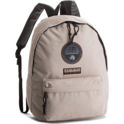 Plecak NAPAPIJRI - Voyage 1 N0YGOSNB3  Dove 1. Szare plecaki męskie marki Napapijri. W wyprzedaży za 179,00 zł.