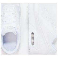 Tenisówki męskie: Nike Sportswear AIR MAX 90 ULTRA 2.0 (PS) Tenisówki i Trampki white/pure platinum