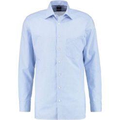 Koszule męskie na spinki: OLYMP Luxor MODERN FIT Koszula bleu