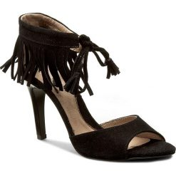 Rzymianki damskie: Sandały SIMEN – 339 K.W.Nero