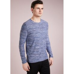 Swetry klasyczne męskie: JOOP! Jeans HILMAR Sweter blau