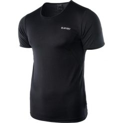 MARTES Koszulka męska DOREN black r. XL. Czarne t-shirty męskie MARTES, m. Za 44,15 zł.