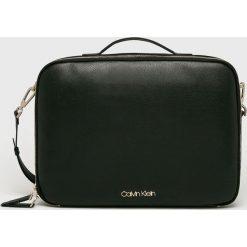 Calvin Klein - Torba na laptopa. Czarne torby na laptopa marki Calvin Klein. Za 579,90 zł.