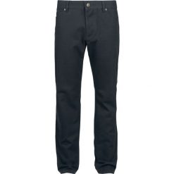 Dickies Herndon Jeansy czarny. Szare jeansy męskie z dziurami marki Dickies, na zimę, z dzianiny. Za 199,90 zł.