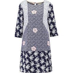 Sukienki hiszpanki: White Stuff SAVANNAH  Sukienka letnia dark blue