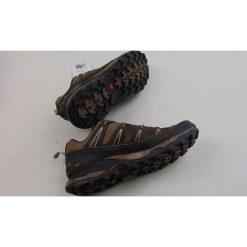 Buty trekkingowe męskie: Salomon Buty męskie X Ultra LTR Burro/Absolute Brown-x/Beach r. 43 1/3 (373314) [outlet]