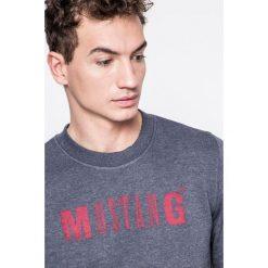 Bluzy męskie: Mustang - Bluza