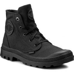Trapery PALLADIUM - Mono Chrome 73089-001-M Black. Czarne buty zimowe damskie marki House. W wyprzedaży za 219,00 zł.