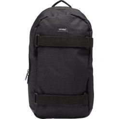 Plecaki damskie: Spiral Bags EVEREST Plecak blackout