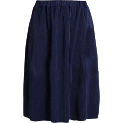 Spódniczki trapezowe: Soft Rebels KIRSTEN  Spódnica trapezowa dark blue