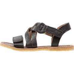 Sandały chłopięce: Bisgaard Sandały black