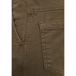 Blue Effect Bojówki lightolive. Zielone spodnie chłopięce Blue Effect, z bawełny. W wyprzedaży za 135,85 zł.