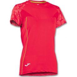Bluzki sportowe damskie: Joma sport Koszulka damska Venus czerwona r. XS (900089.600)
