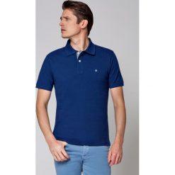 Koszulki polo męskie LANCERTO Promocja. Nawet 60