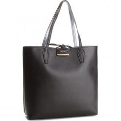 Torebka GUESS - HWSB64 22250  BCP. Czarne torebki klasyczne damskie Guess, z aplikacjami, ze skóry ekologicznej, duże. W wyprzedaży za 449,00 zł.