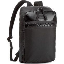 Plecak DIESEL - F-Ziiip-It Back X04965 PR520 H1669. Czarne plecaki męskie Diesel. W wyprzedaży za 379,00 zł.