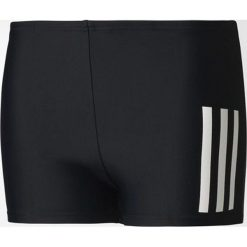 Kąpielówki męskie: Adidas Kąpielówki adidas YB BTS 3S BX CD0858 CD0858 czarny 152 cm – CD0858