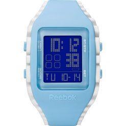 Biżuteria i zegarki damskie: Zegarek unisex Reebok Z1G RF-WZ1-G9-PKIK-WB