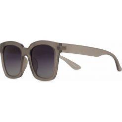 Okulary przeciwsłoneczne damskie: Woox Polaryzacyjne Okulary Przeciwsłoneczne Unisex | Szare Antilumen Canum –          –          – 8595564761389