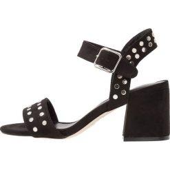 Sandały damskie: New Look SEBASTIAN Sandały black