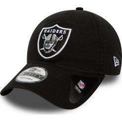New Era - Czapka The League. Czarne czapki z daszkiem męskie New Era, z poliesteru. W wyprzedaży za 99,90 zł.