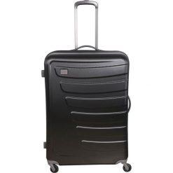 "Walizka Spinner Justus 29"" czarna (LHS.1007.03). Czarne walizki marki David Jones. Za 1120,00 zł."