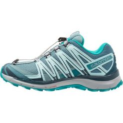 Salomon XA LITE Obuwie do biegania Szlak trellis. Niebieskie buty do biegania damskie Salomon, z gumy. Za 499,00 zł.