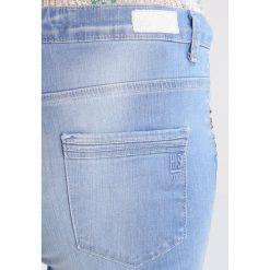 Rurki damskie: H.I.S MARYLIN Jeansy Slim Fit pure ultra light blue