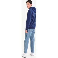 Bejsbolówki męskie: YOURTURN Bluza z kapturem dark blue