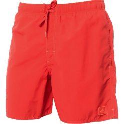 Adidas Solid Short SL S22263. Czerwone spodenki i szorty męskie marki Adidas, z materiału. W wyprzedaży za 79,99 zł.