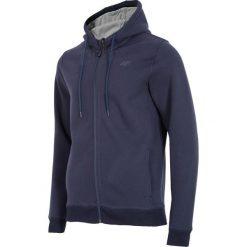 Bluzy męskie: BLUZA 4F SWEATSHIRT GRANATOWA H4L17 BLM002 2000
