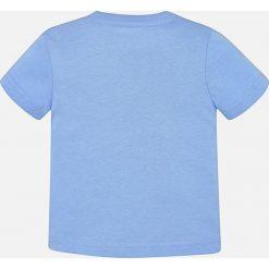 T-shirty męskie z nadrukiem: Mayoral – T-shirt dziecięcy 68-98 cm