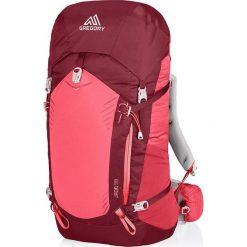 Plecaki damskie: Gregory Plecak trekkingowy damski Jade Lady 38 M Gregory Ruby Red roz. uniw (68429JADE38MRUBYRED)