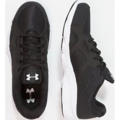 Buty do biegania damskie: Under Armour PACE Obuwie do biegania treningowe black
