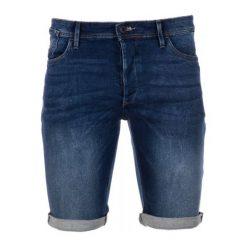 Q/S Designed By Szorty Męskie 31 Niebieskie. Niebieskie szorty męskie marki ARTENGO, l, z elastanu. W wyprzedaży za 169,00 zł.